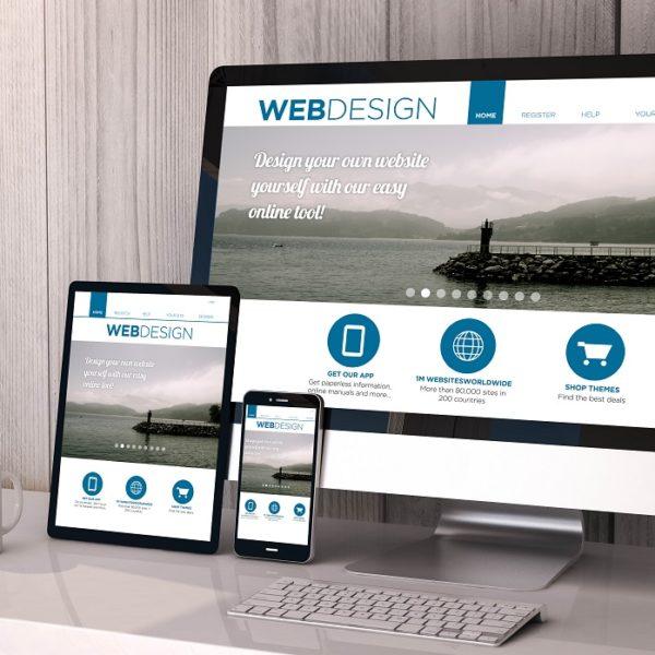 mobile-friendly website design